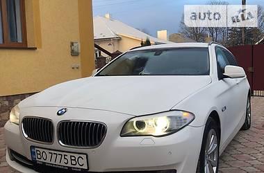 BMW 520 2010 в Збараже