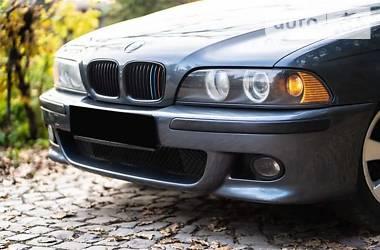 BMW 520 2001 в Мукачево