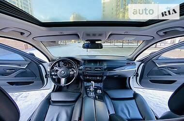 BMW 520 2011 в Одесі