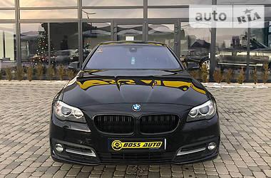 BMW 520 2015 в Мукачево