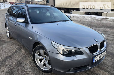 BMW 520 2006 в Тернополі