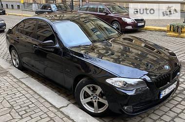 BMW 520 2012 в Черновцах