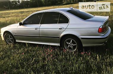BMW 520 2000 в Харькове