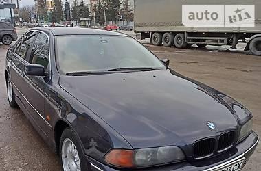 BMW 520 1998 в Тернополе
