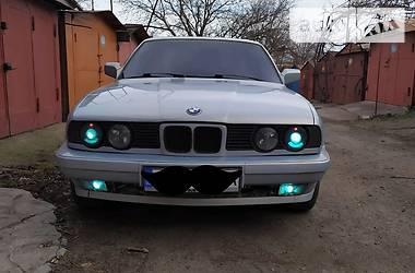 BMW 520 1992 в Мариуполе