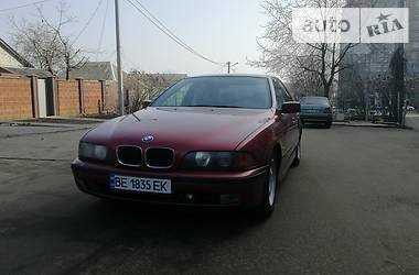 BMW 520 1998 в Миколаєві