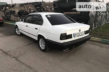 BMW 520 1991 в Измаиле