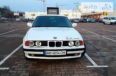 BMW 520 1988 в Житомире