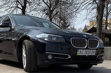 BMW 520 2014 в Нововолынске