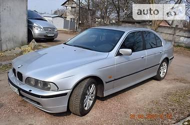 BMW 520 2000 в Житомире