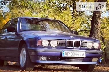 BMW 520 1990 в Запорожье