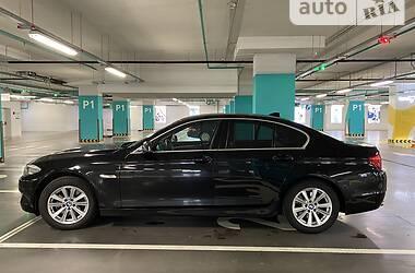 Седан BMW 520 2011 в Киеве