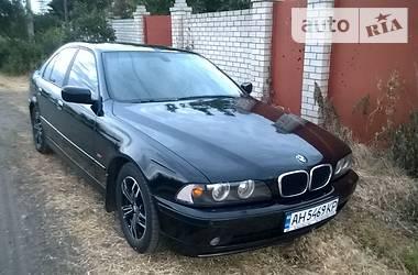 BMW 520 2000 в Дружковке