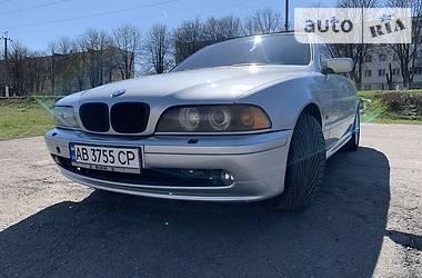 BMW 520 1997 в Ладыжине