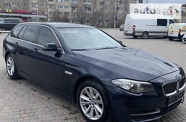 BMW 520 2017 в Тернополі