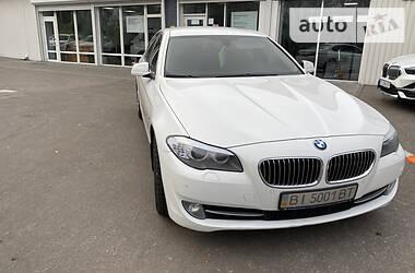 BMW 520 2013 в Кобеляках