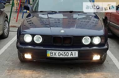 BMW 520 1992 в Хмельницком