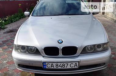 BMW 520 2000 в Лысянке
