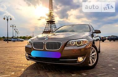 BMW 520 2011 в Харькове