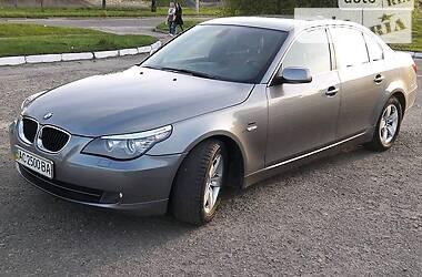 BMW 520 2008 в Ковеле