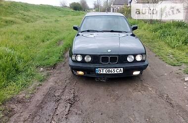 BMW 520 1990 в Херсоне