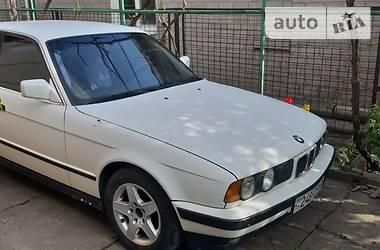 BMW 520 1991 в Мелитополе