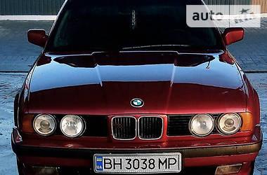 BMW 520 1992 в Измаиле