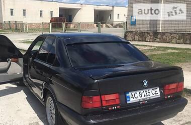 BMW 520 1989 в Вараше