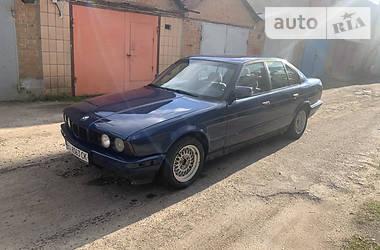 BMW 520 1988 в Полтаве