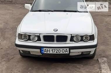 BMW 520 1991 в Торецке