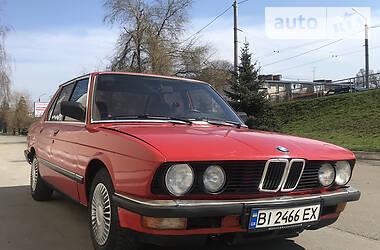 BMW 520 1987 в Полтаве