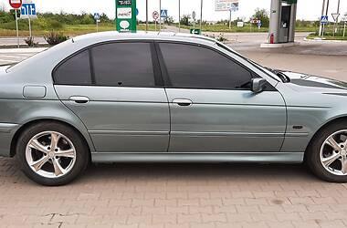 BMW 520 2001 в Токмаке