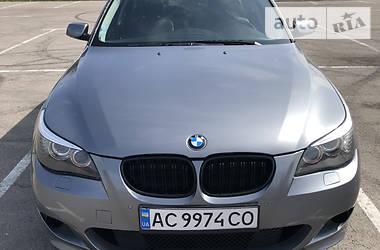 BMW 520 2007 в Луцке