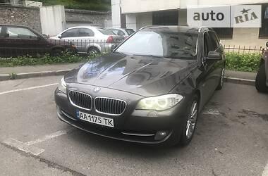 BMW 520 2012 в Киеве