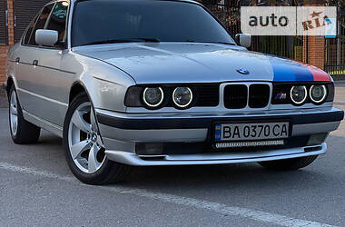 BMW 520 1988 в Александрие