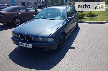 BMW 520 2000 в Днепре