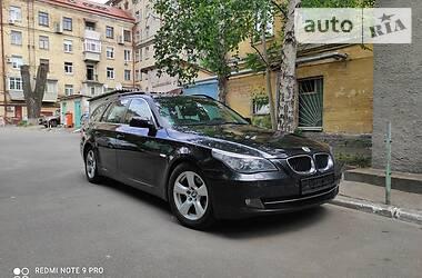 Универсал BMW 520 2008 в Киеве