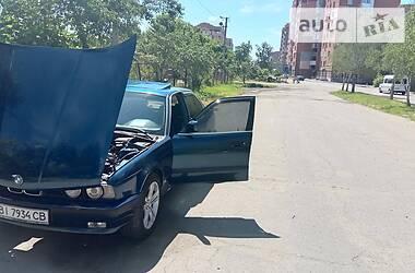 Седан BMW 520 1992 в Полтаве