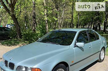Седан BMW 520 1997 в Житомире