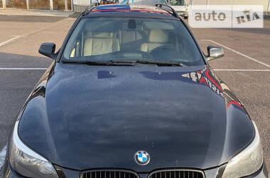 Унiверсал BMW 520 2010 в Володимирці