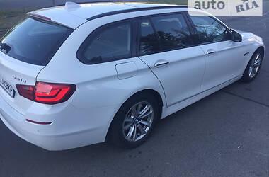 Универсал BMW 520 2012 в Киеве