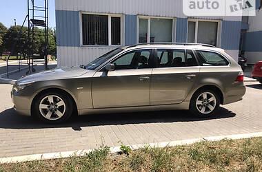 Универсал BMW 520 2008 в Харькове