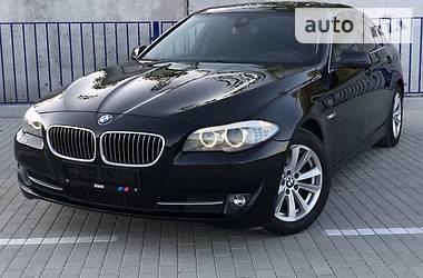 Седан BMW 520 2013 в Тернополі