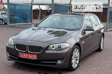 Унiверсал BMW 520 2013 в Рівному