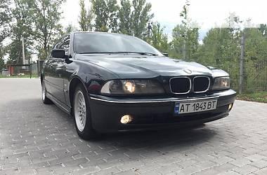 BMW 523 1997 в Ивано-Франковске