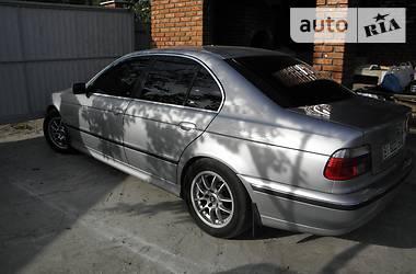 BMW 523 1996 в Горишних Плавнях