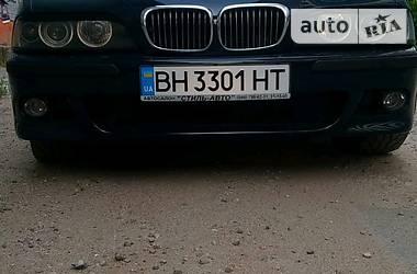 BMW 523 1996 в Одессе