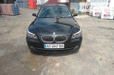 BMW 523 2008 в Хусте