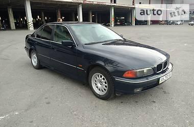 BMW 523 1998 в Харькове