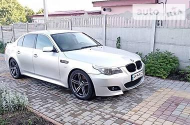BMW 523 2004